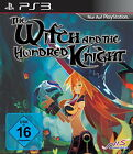 The Witch and the Hundred Knight (Sony PlayStation 3, 2014, DVD-Box)