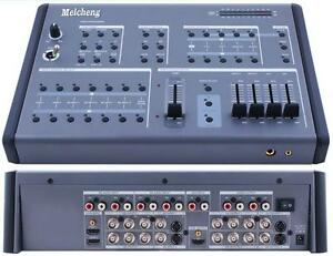 digital av mixer processor video overlay hdmi hd sd ebay