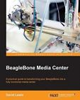 BeagleBone Media Center by David Lewin (Paperback, 2015)