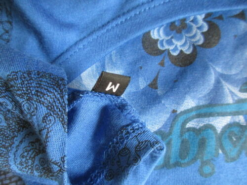 Dress M Size bei50 Blue Desigual Xn0P8wkO