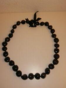 Hawaiian-Jewelry-Black-Kukui-Nut-Hawaii-Necklace-32-034