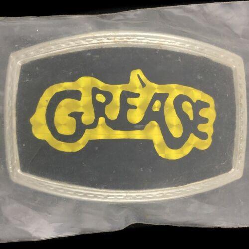 Vintage NOS 70s Grease Movie Promo Musical John Tr