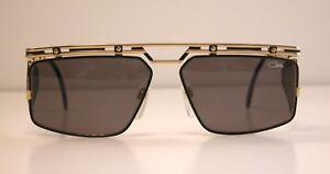 7da2750acb Cazal Vintage Eyeglasses - NOS - Model 969 - Col. 302 -Gold   Black ...