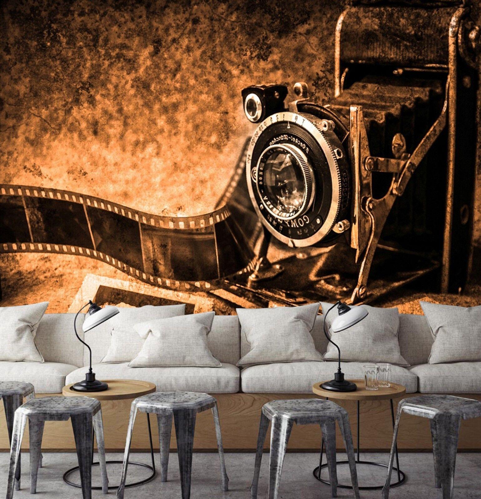 3D Film Muster Kunst 899 Tapete Wandgemälde Tapeten Bild Familie DE Lemon | Erste Klasse in seiner Klasse  | Qualität und Verbraucher an erster Stelle  | New Listing