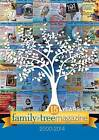 15 Years of Family Tree Magazine (2000-2014) by F&W Publications Inc (DVD, 2015)
