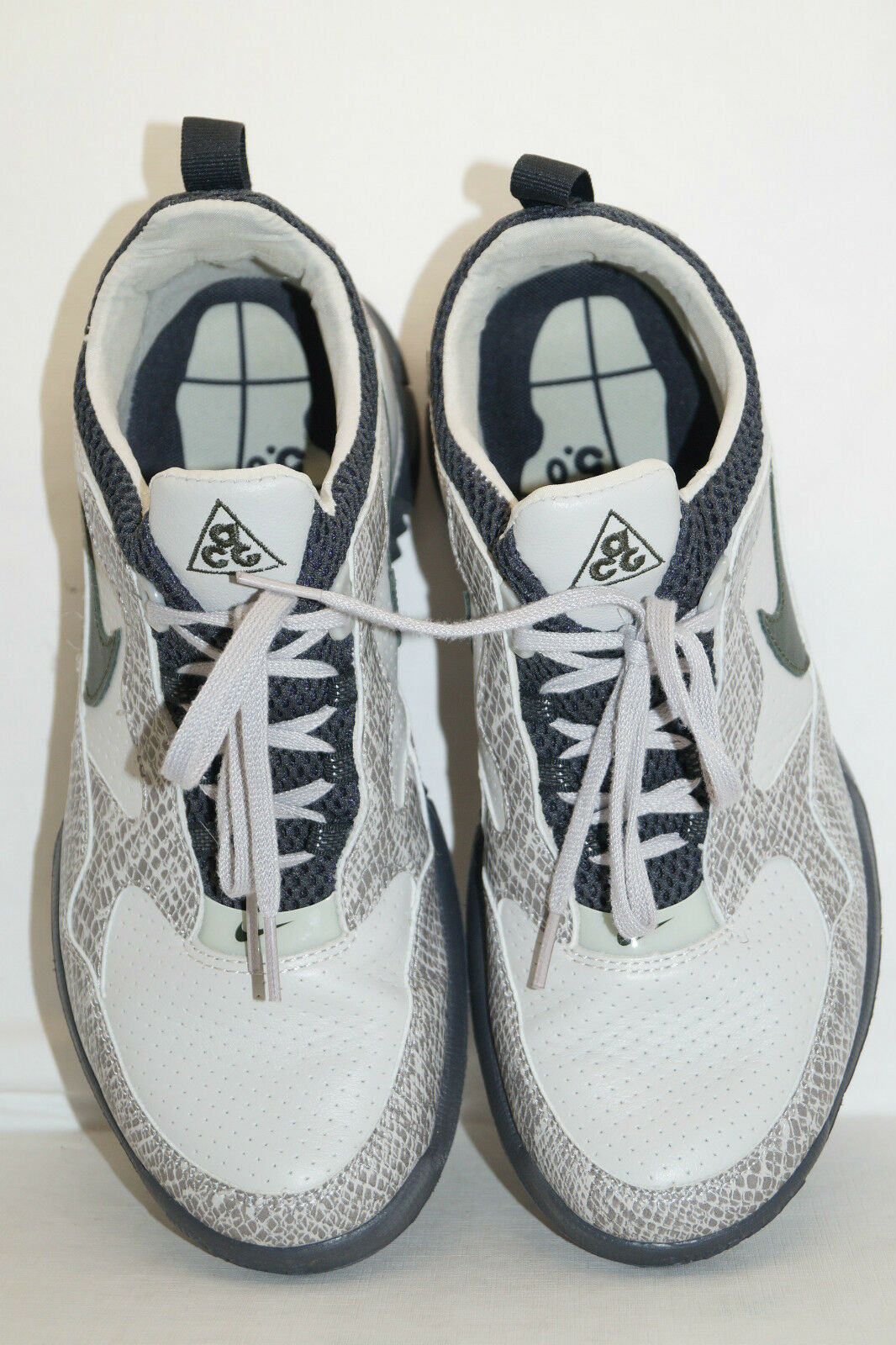 NIKE WILDWOOD 90 Free Edition Trail Gr.42,5 UK.8 Limited Edition Free for Symbolic 316352-032 969473