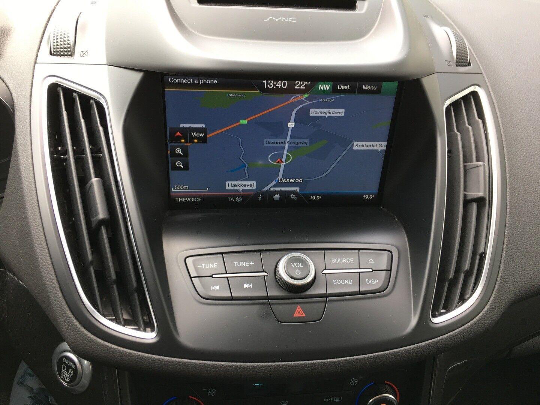 Ford C-MAX 1,0 SCTi 125 Titanium - billede 14