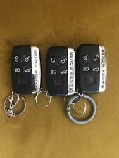 3 2017 Range Rover Sport Remote Smart Key Fob