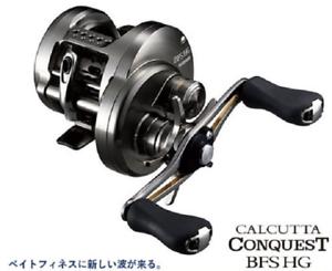 Shimano 17 Calcutta Conquest BFS HG LEFT BRAND NEW Japan