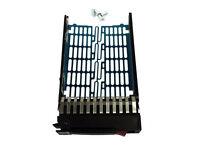 Hp Proliant 2.5 Sas Hotplug Hard Drive Tray/caddy G5 G6 G7 507284-001 Tray Only