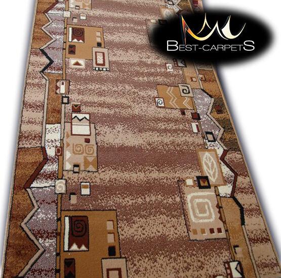 Modern hall tapis runner bcf trail! escaliers largeur largeur largeur 60cm-200cm extra long tapis | Outlet Online Store  ce908e