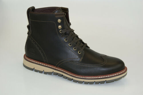 Hill Boots Hombre Britton 5445a Zapatos Waterproof Wing Cordones De Timberland FqHwZ