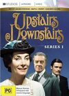 Upstairs Downstairs : Series 1 (DVD, 2012, 4-Disc Set)