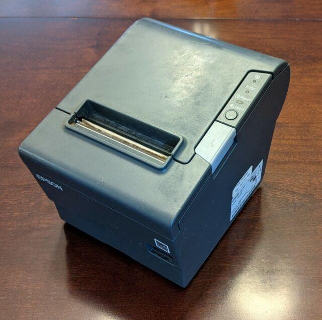 Epson TM-T88V M224A POS Thermal Printer FREE SHIPPING!