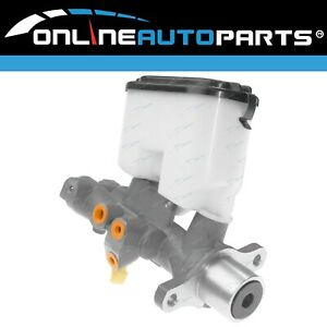 Brake Master Cylinder for Ford Falcon BA BF 1Tonner Without ABS 2002~2008