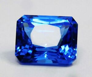 9-Ct-CERTIFIED-Natural-Precious-Rare-Blue-Ceylon-Sapphire-Loose-Gemstone