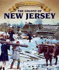 The Colony of New Jersey by Maggie Misztal (Hardback, 2015)