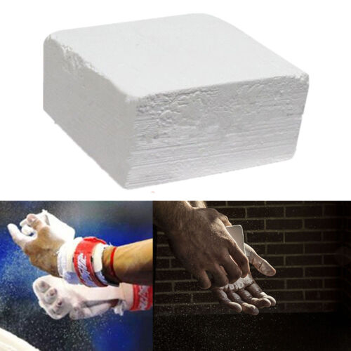 Carbonate Sports Chalk Weight Lifting Climbing Gymnastic Gym Magnesium Cool OP