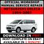 OFFICIAL-WORKSHOP-Service-Repair-MANUAL-MITSUBISHI-DELICA-1994-2007 thumbnail 1