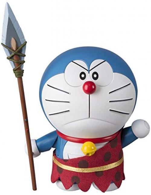 NEW ROBOT SPIRITS DORAEMON THE MOVIE 2016 Action Figure BANDAI F/S