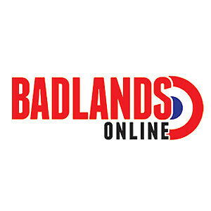 BADLANDS Records UK
