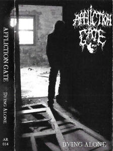 Affliction-Gate-Dying-Alone-Tape