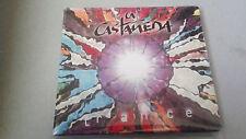 """LA CASTAÑEDA """"TRANCE"""" CD 12 TRACKS COMO NUEVO"""