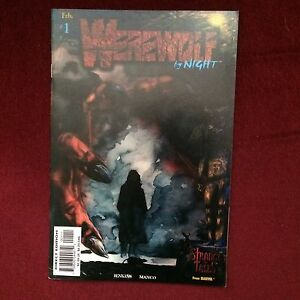 Marvel-Comics-Werewolf-by-Night-issue-1-1998-Jack-Russell-Paul-Jenkins-volume-2