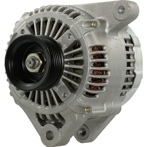 HIGH OUTPUT ALTERNATOR Fits LEXUS RX300 TOYOTA HIGHLANDER 3.0L V6 1999-2003 200A
