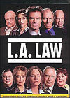 L.A. Law - Series 5 - Complete (DVD, 2013)