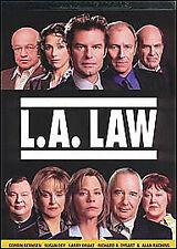LA Law - Season 4 [DVD], DVD | 5060285850092 | New