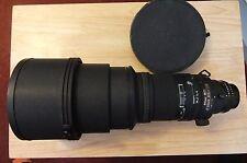 Nikon Nikkor 300mm f/2.8 AF ED
