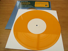 """The Seven Grand Housing Authority – I Wanna Go Higher Vinyl 10"""" Limited Edition"""