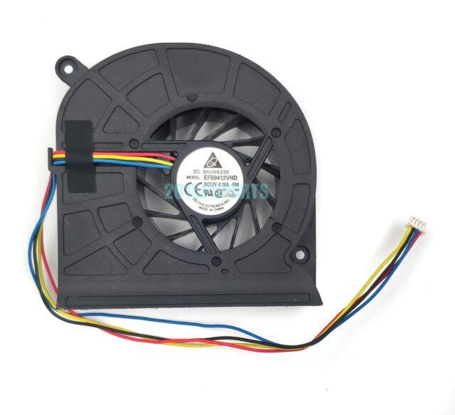 NEW! Original for Asus ET2702i ET2700A ET2700E ET2700i ET2701 CPU FAN
