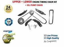 FOR BMW N47D20A N47D20B N47D20C N47C20A N47C16 UPPER LOWER TIMING CHAIN KIT