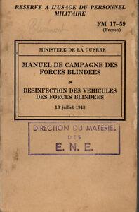 FM-17-59-Manuel-de-campagne-des-forces-blindee-desinfection-des-vehicules-1943