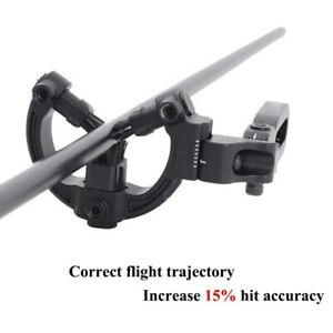Arrow-Rest-Capture-Brush-Works-on-Left-or-Right-Hand-for-Compound-Bow-Hunting-US
