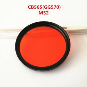 43mm 43 mm Infrared Infra-Red IR Filter 760nm 760 | eBay