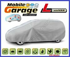 Car Cover Heavy Duty Waterproof Citroen Berlingo, Vauxhall Zafira (A, B)