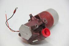 Piper Weldon 28 Volt Fuel Pump Pn 42113 2 10100 28a