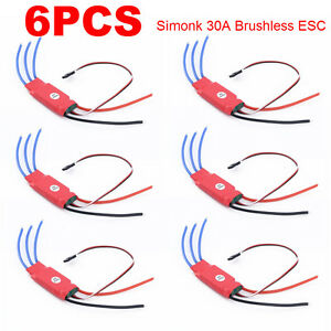 6x-30A-SimonK-Firmware-Brushless-ESC-w-3A-5V-BEC-for-RC-Quad-Multi-Copter-SK