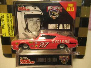 Diecast 1//64 Ford Mercury NASCAR LEGENDS 50th anniversary of Nascar Dodge