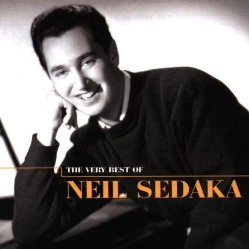 1 of 1 - Sedaka, Neil - The Very Best of Neil Sedaka - Sedaka, Neil CD OJVG The Cheap