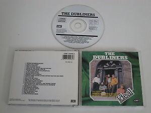 THE-GENTE-DI-DUBLINO-IDEAL-EMI-CDP-7-90996-2-CD-ALBUM