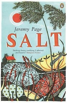 1 of 1 - Salt ~ Jeremy Page Pb 2008