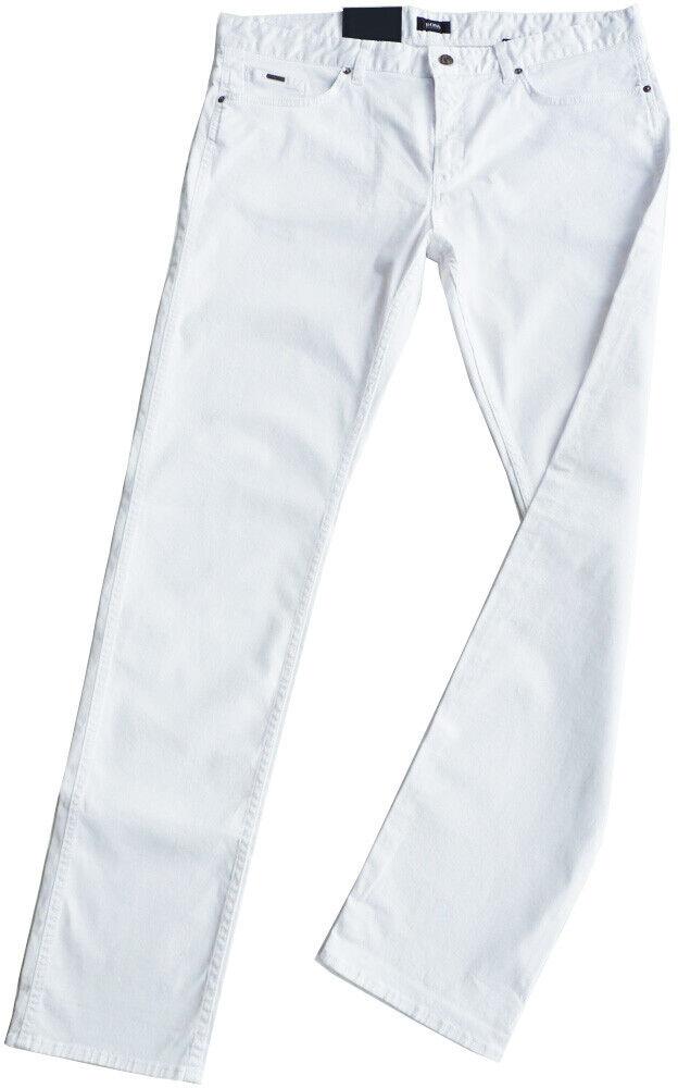 Hugo Boss Stretch Jeans W40 L34, Jdelaware3-20, 50322225, Slim