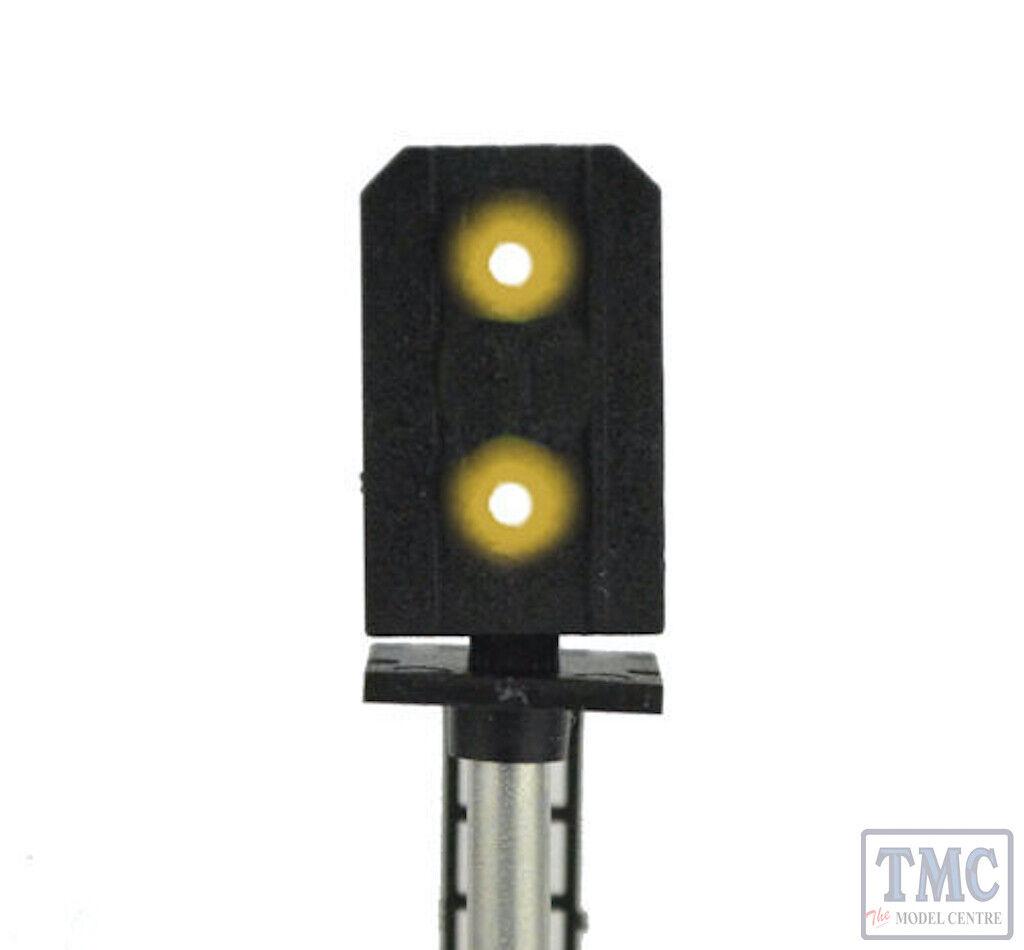 TTSS10R Train Tech OO Gauge Sensor Signal (RH Feather) - Multi 4 Aspect