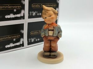 Hummel-Figurine-553-Spitzbub-3-5-8in-1-Choice-Top-Condition