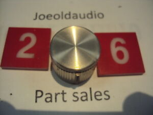 Kenwood KR 3400 Speaker or Selector Knob. Read More Below. Parting Out KR 3400