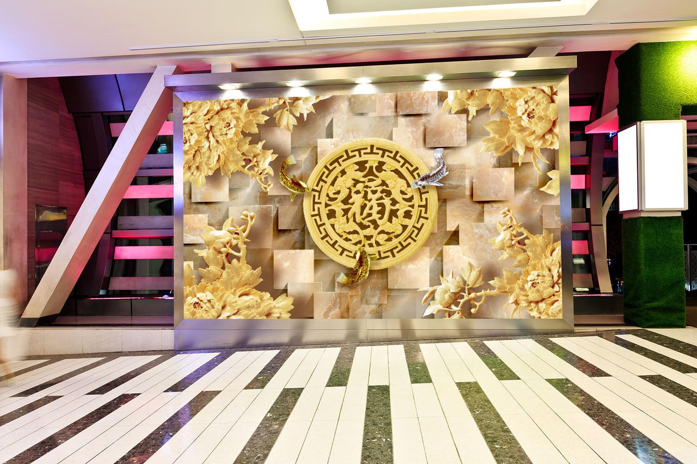 3D Durchbrochenes Muster 73 Tapete Wandgemälde Tapete Tapeten Bild Familie DE    Hohe Qualität und günstig    Starke Hitze- und Hitzebeständigkeit    Marke
